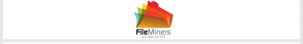 Movie Filenames - Fileminers
